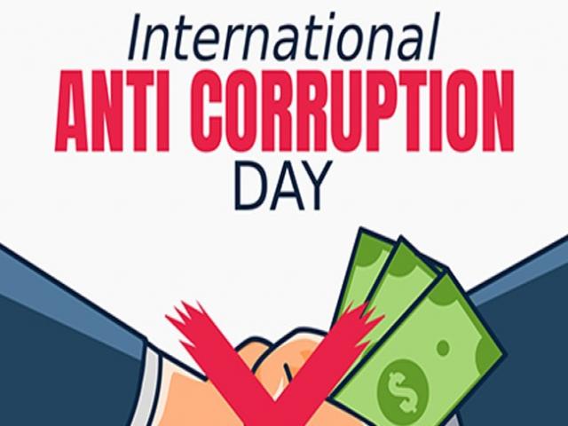 9 دسامبر، روز جهانی مبارزه با فساد