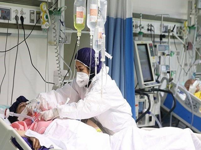 ۲۹۵ فوتی جدید کرونا در کشور/۱۰۲۲۳ بیمار دیگر شناسایی شدند