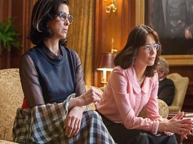 فیلم نبرد دو جنس ؛ به خاطر کمی احترام بیشتر