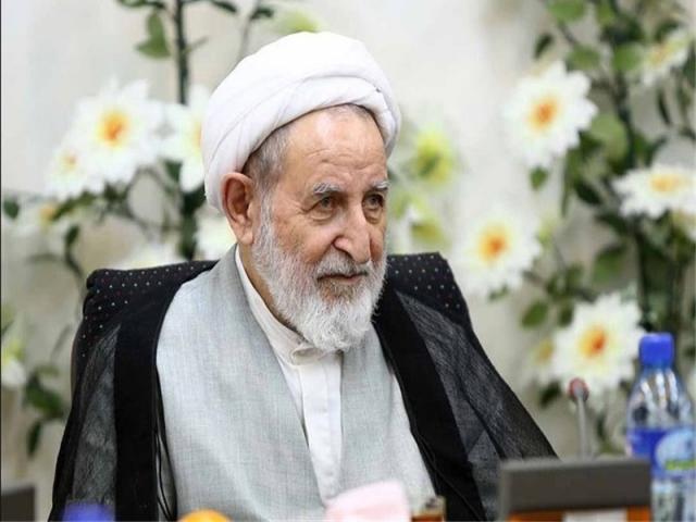 آیت الله محمد یزدی درگذشت + بیوگرافی