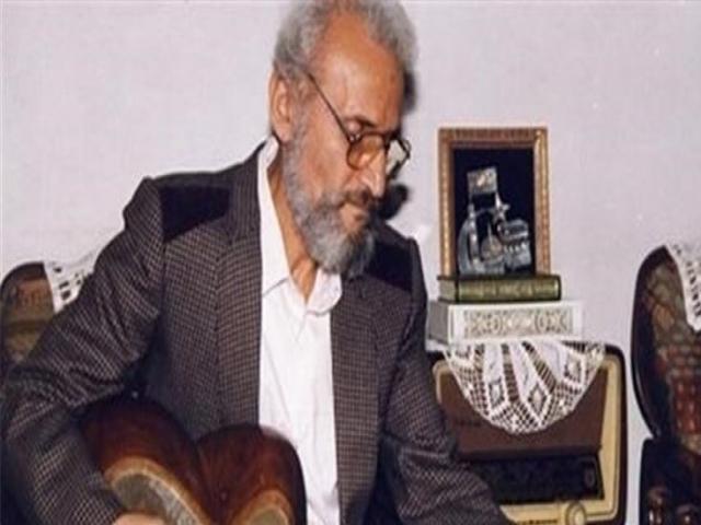 احمدعلی راغب ، خالق «خجسته باد این پیروزی» درگذشت