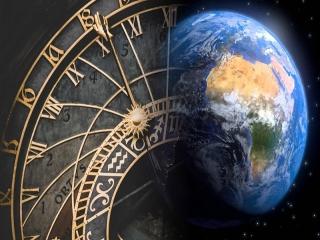 چرا زمین سریع تر از ۵۰ سال گذشته میچرخد؟/حذف یک ثانیه از ساعت جهانی