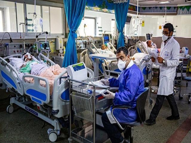 ۹۱ فوتی کرونا در شبانه روز گذشته/ شناسایی ۶۲۰۸ بیمار جدید در کشور