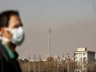 خطر شعلهور شدن کرونا و بیماریها با تشدید آلودگی هوا