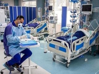 ۹۷ فوتی جدید کرونا در کشور / شناسایی ۶۳۱۷ بیمار دیگر