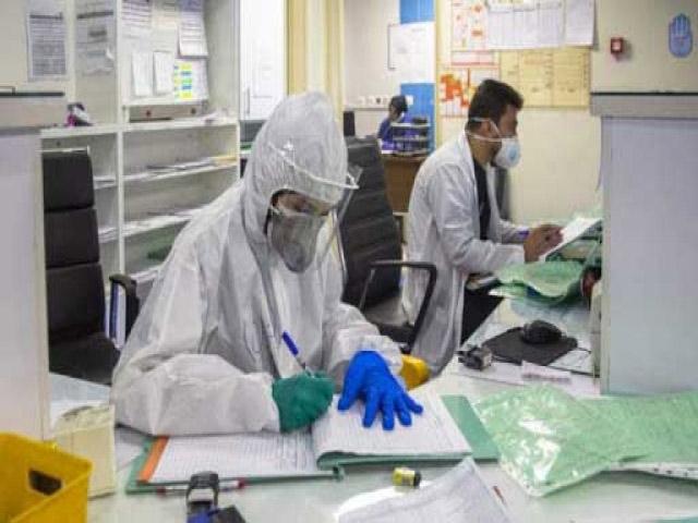 ۹۶ فوتی جدید کرونا در کشور / شناسایی ۶۱۰۰ بیمار دیگر