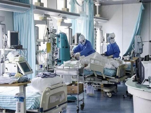 جان باختن ۸۳ بیمار دیگر کووید۱۹ در کشور طی ۲۴ ساعت گذشته
