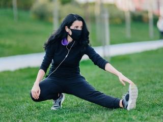 مبتلایان به کرونا در دوران نقاهت از فعالیت ورزشی شدید بپرهیزند + نکات آموزشی
