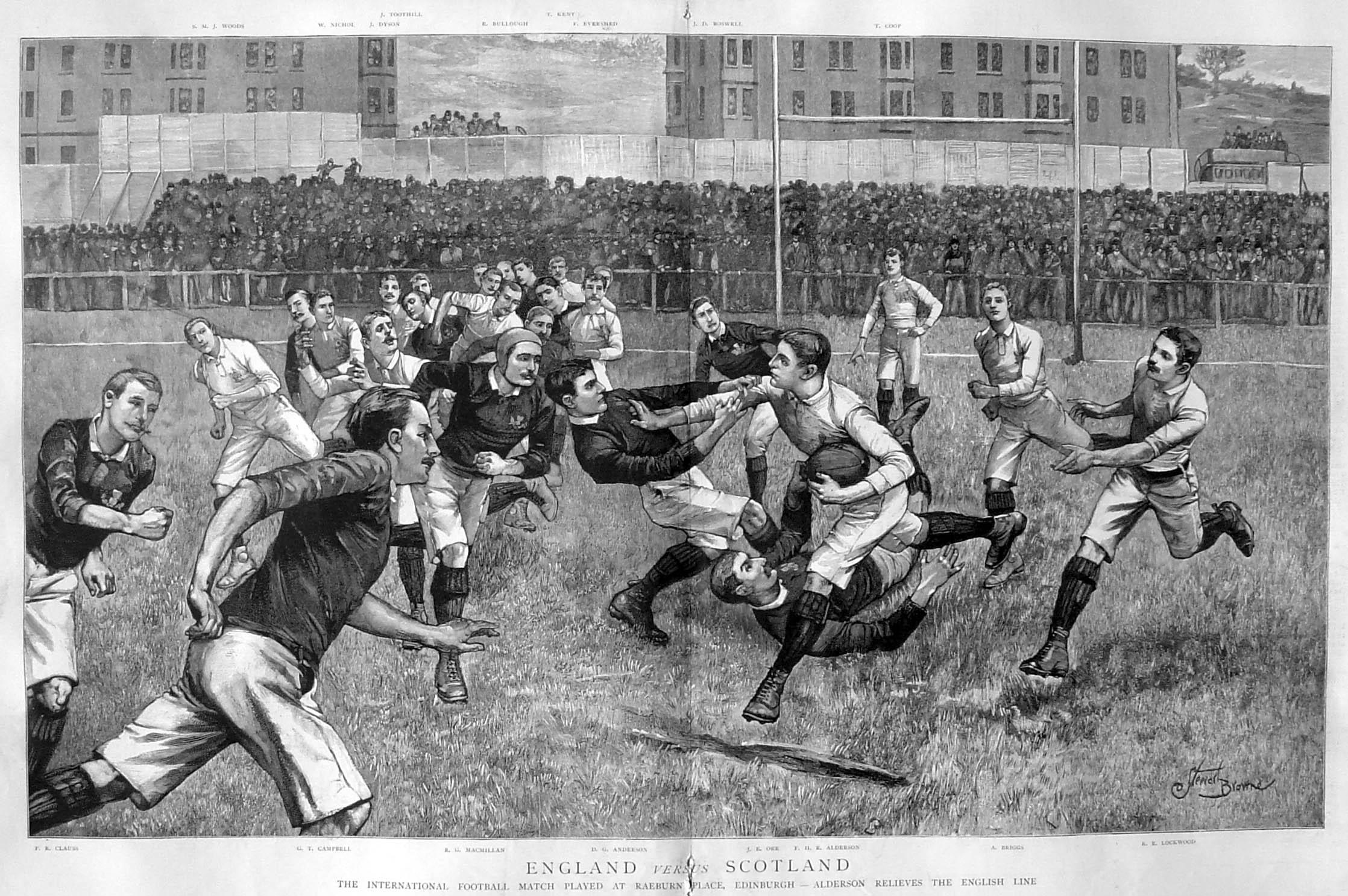 قدیمی ترین دربی فوتبالی در سراسر جهان