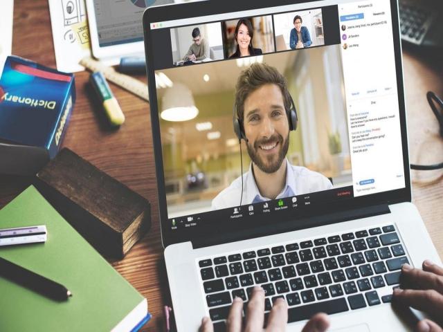بهترین نرم افزار ها برای کلاس های آنلاین