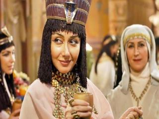 بازیگران زنی که با کلاه گیس در تلویزیون دیده شدند + عکس