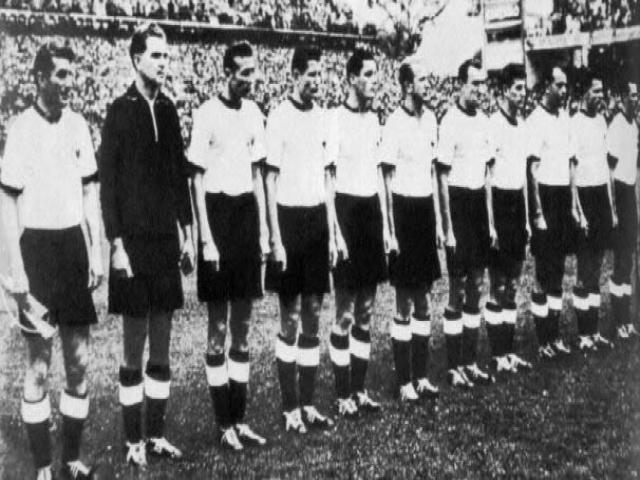 سنگربانی که آلمان شکست خورده را قهرمان جهان کرد!