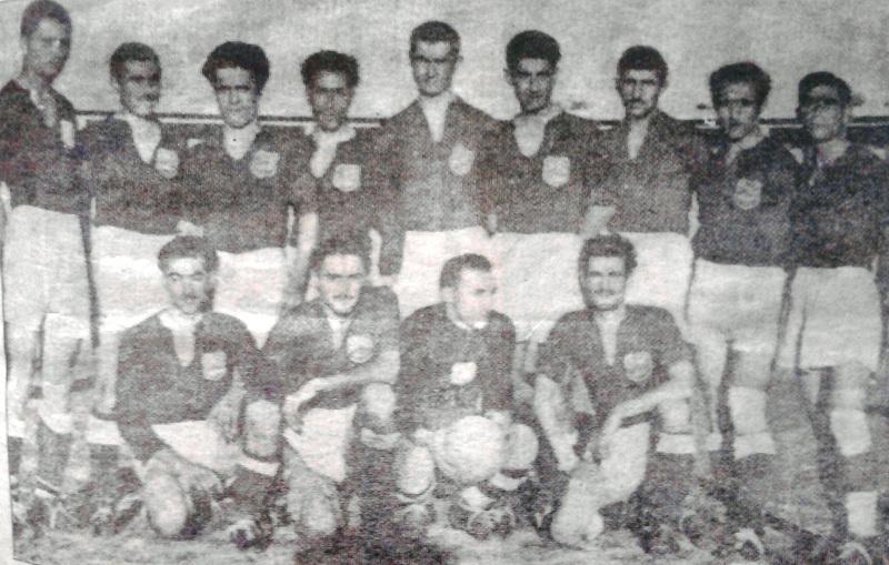 اولین های باشگاه استقلال