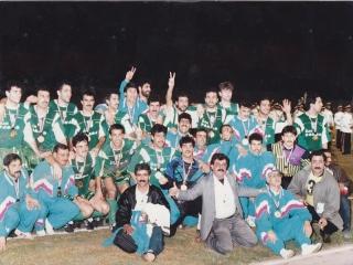 آخرین قهرمانی ایران در باشگاههای آسیا چگونه رقم خورد؟