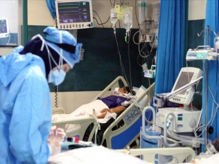 ۸۹ فوتی جدید کرونا در کشور/ شناسایی ۵۹۴۵ بیمار دیگر