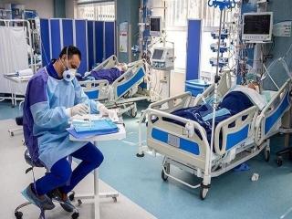 ۹۸ فوتی جدید کرونا در کشور/ شناسایی ۶۳۰۹ بیمار دیگر