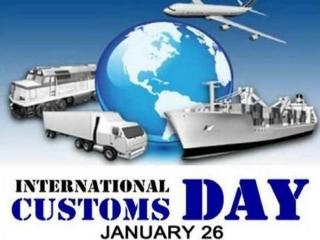 26 ژانویه، روز جهانی گمرک