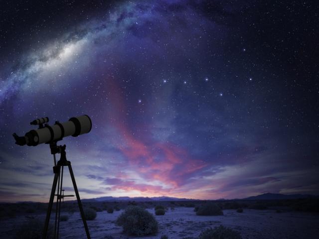جایگاه ستاره شناسی در علم نجوم