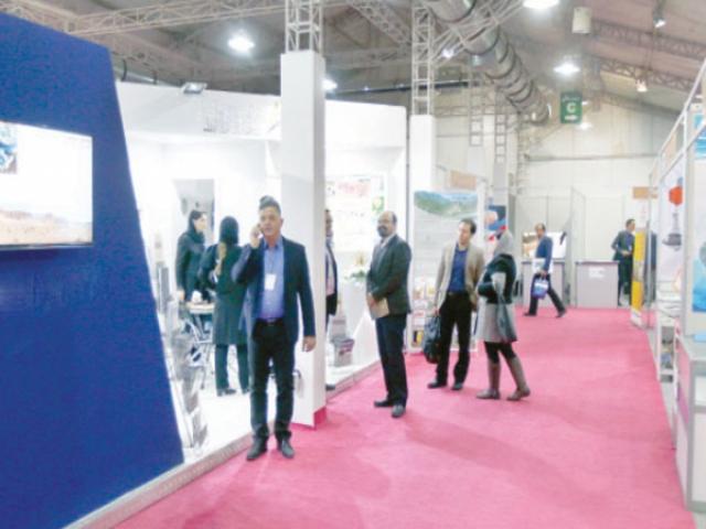 شرایط برگزاری نمایشگاه های تخصصی/ برگزاری نمایشگاه بهاره ممنوع