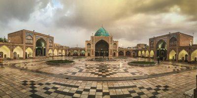 مسجد جامع