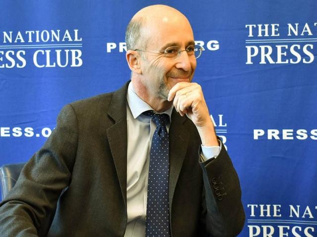 رابرت مالی فرستاده ویژه جو بایدن در امور ایران کیست؟ + بیوگرافی