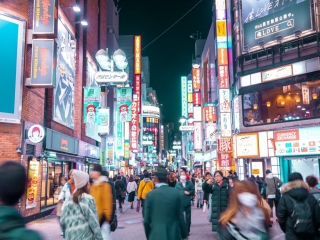 موارد شگفت انگیز که فقط در ژاپن می بینید!