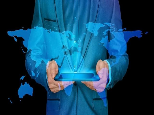 روش محاسبه ترافیک اینترنت داخلی و بین الملل