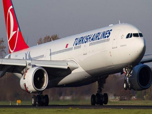 ماجرای پرواز ناموفق هواپیمای ترکیش ایر در تهران چه بود؟