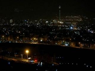 ماجرای صدای آژیر در غرب تهران چه بود؟