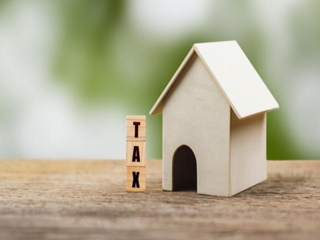 مالیات بر خانه های خالی چیست؟