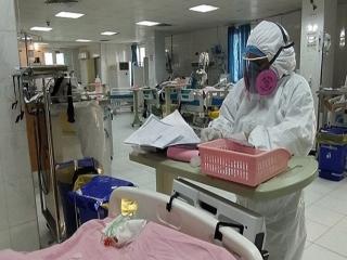 ۷۰ فوتی جدید کرونا در کشور/۶۲۶۸ بیمار دیگر شناسایی شدند