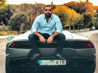 جزئیات دستگیری ساشا سبحانی