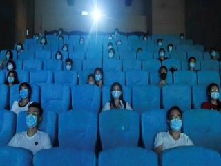 شیوع کرونا و موفقیت چینی ها ؛ برای نخستین بار چین از بازار سینمای آمریکا پیشی گرفت