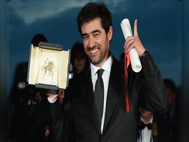 شهاب حسینی نقش مخترع ایرانی را بازی میکند