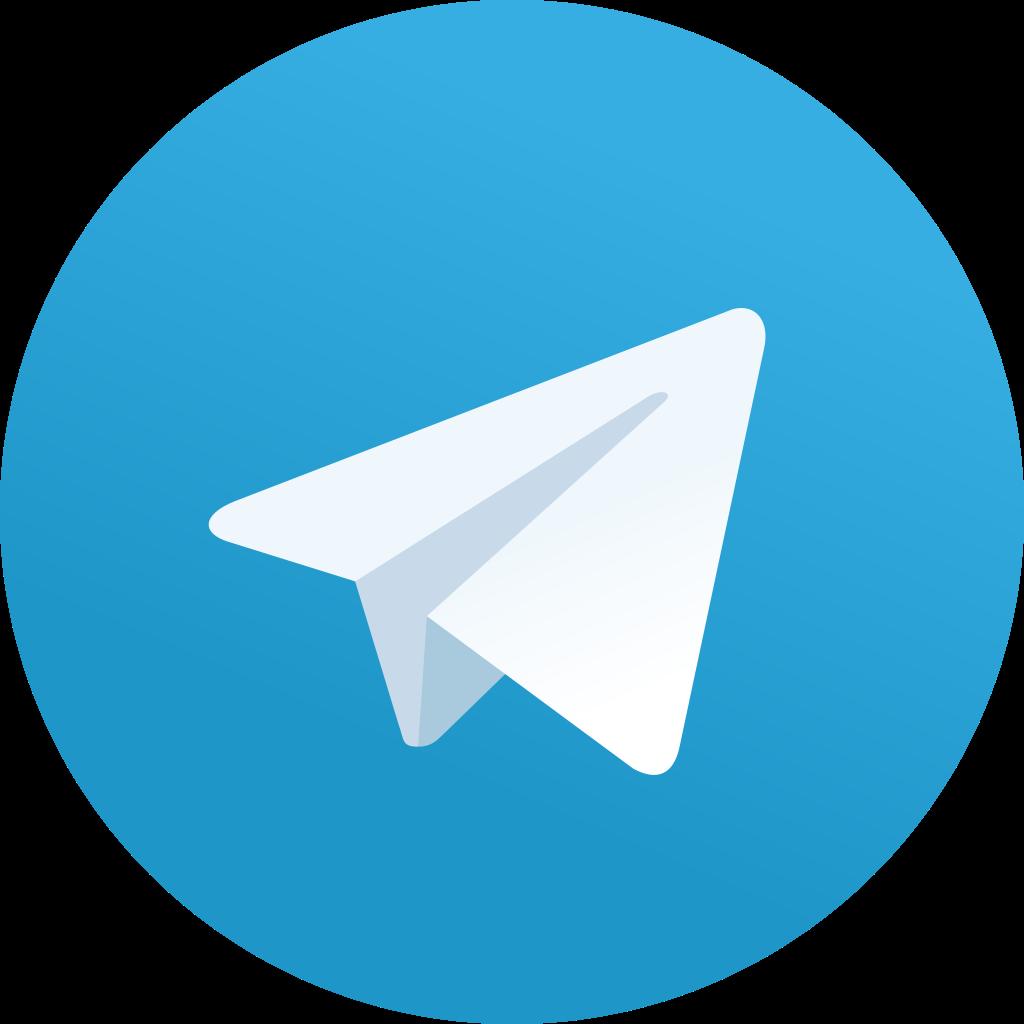 تلگرام آسمونی