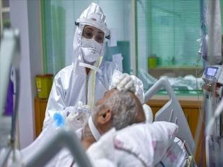 ۸۲ فوتی و شناسایی ۶۲۸۳ بیمار جدید کووید۱۹ در کشور