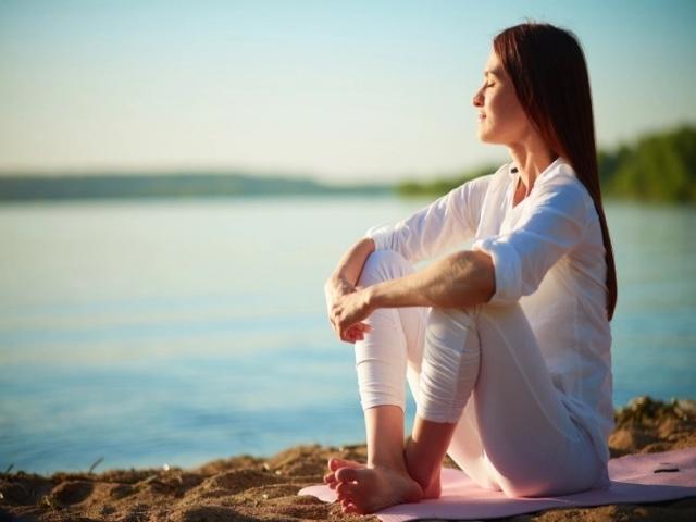 چه راههایی میتواند شما رابه آرامش درونی برساند؟