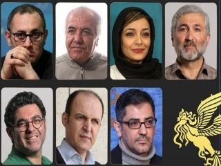 داوران بخش سودای سیمرغ جشنواره فیلم فجر معرفی شدند