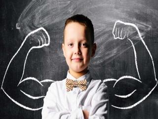 راههای جلوگیری از عدم اعتماد بنفس در کودکان