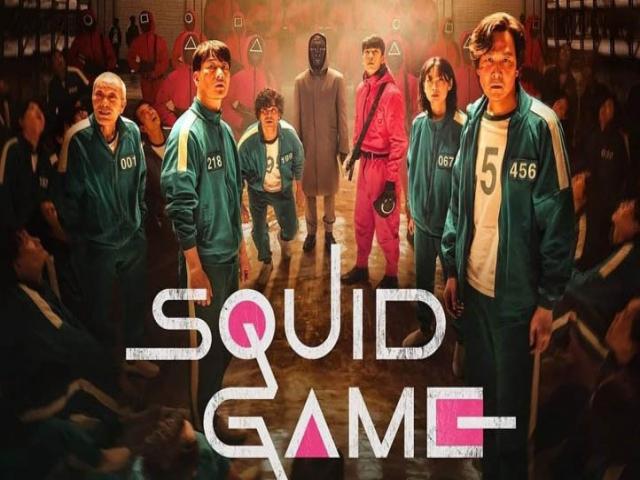 سریال بازی مرکب (Squid Game)؛ پربینندهترین سریال نتفلیکس