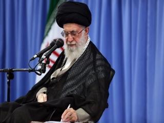 پیام تبریک رهبر معظم انقلاب به کشتی گیران ایرانی