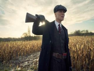 نقد روانشناختی سریال نقابداران، بر اساس شخصيت توماس شلبى (قسمت دوم)