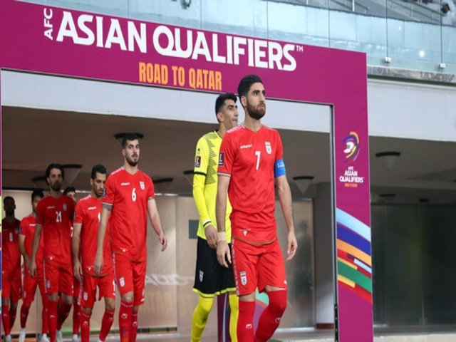 بازی ایران و کره جنوبی بدون تماشاگر در ورزشگاه آزادی