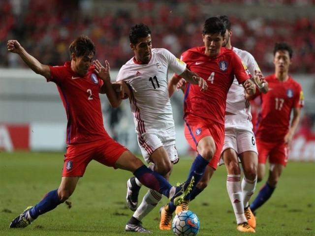 مقدماتی جام جهانی / تساوی ایران مقابل کره جنوبی