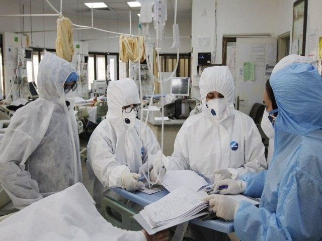 هشدار نسبت به افزایش موارد کرونا در روزهای آینده