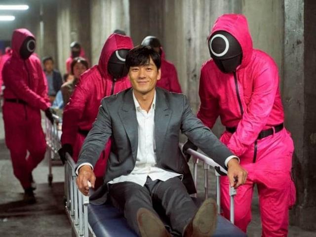 بیوگرافی پارک هه سو ؛ بازیگر مجموعه بازی مرکب