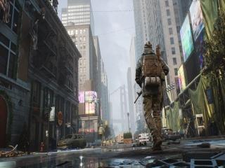 زمان عرضه بازی  The Day Before اعلام شد