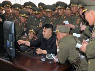 انتقاد عجیب کره شمالی از سریال بازی مرکب ؛ شما دیگر چرا؟