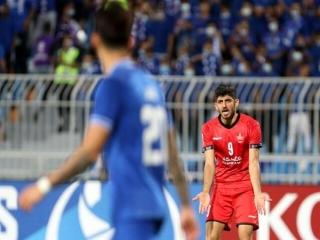 شکست سنگین پرسپولیس مقابل الهلال/ حذف آخرین نماینده فوتبال ایران