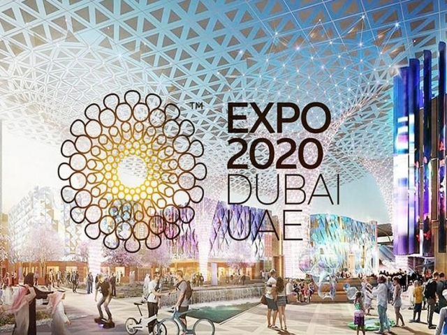 برگزاری نمایشگاه جهانی اکسپو 2020 به میزبانی دبی